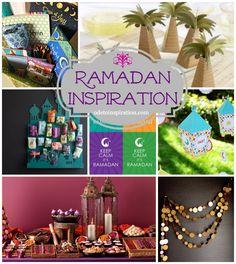 Ramadan Inspiration
