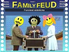 Disney Films, Disney Villains, Family Feud Game, Microsoft Word Document, Grades, Different Games, Microsoft Powerpoint, Google Classroom, Activities