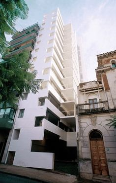 Edifício Altamira / Rafael Iglesia (21)