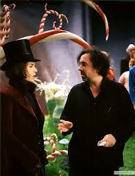 Tim burton s charlie and the chocolate