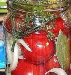 Canning Recipes, Preserves, Jar, Treats, Homemade, Cooking, Healthy, Food, Canning