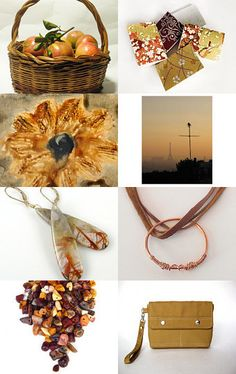 The NonTeam's Fall Field Trip by fifthseason on Etsy--Pinned with TreasuryPin.com