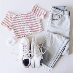 Look at other great ideas about Fashion outfits, Plunder clothing and Woman styles. Cute Casual Outfits, Swag Outfits, Cute Summer Outfits, Mode Outfits, Sport Outfits, Autumn Outfits, Outfit Summer, Summer Dresses, Teenage Outfits