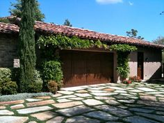 Design Build: Tuscan Olivenhain - mediterranean - garage and shed - san diego - by The Design Build Company