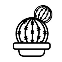 CACTUS Collection | Noun Project
