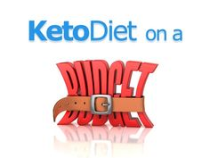 The KetoDiet Blog | Keto Diet on a Budget & Meal Preparation Tips