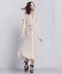 15 Pretty Solutions To Summer's Sticky-Seat Conundrum #refinery29  http://www.refinery29.com/long-dresses