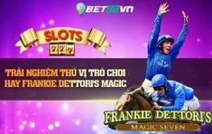 Trải nghiệm thú vị trò chơi hay Frankie Dettori's Magic Broadway, Game, Gaming, Toy, Games