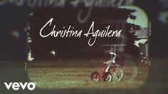 Christina Aguilera - Change (Lyric Video) - YouTube