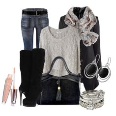 outfit, created by michelerussell on Polyvore