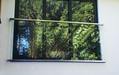 Railing London The UK Premiere Glass Balustrade und Staircase Specialists - All About Balcony