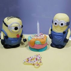 #minionki #minions # cake # funny