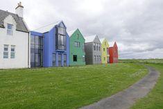 Scotland, Garage Doors, Outdoor Decor, Home Decor, Homemade Home Decor, Decoration Home, Interior Decorating