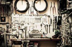 Organizuj swój warsztat / magazyn / garaż
