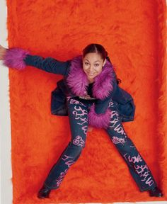 In anticipation of the recently-announced That's So Raven spinoff, set to air on the Disney Channel, we looked back at the show's best fashion moments, and picked out a few trends that are still trending today. The Cheetah Girls, Kelly Rowland, Disney Channel, Raven Costume, Raven Symone, That's So Raven, Early 2000s Fashion, Old Disney, Fashion Outfits