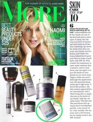 Best beauty products***Skincare Top 10!! Rodan + Fields More Magazine  https://catwilson.myrandf.com