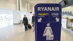 Ryanair doet intrede op Zaventem