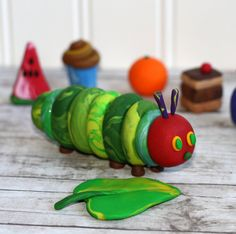 Hey, I found this really awesome Etsy listing at https://www.etsy.com/listing/101741889/the-very-hungry-caterpillar-the-big-fat