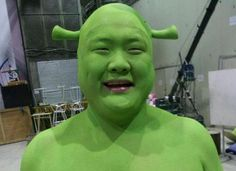 Shrek, you there?