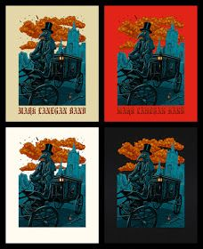 Justin Hampton Mark Lanegan The Days Of Pandemia Prints And Posters In 2020 Prints Mark Lanegan Art Prints