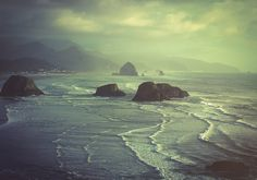 Art and Artistry, Fine Art Photography, Landscape PhotographyFebruary 16, 2015 Winter at the Beach By Renee Long
