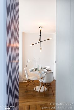 Salles a manger // Dining rooms on Pinterest  Dining ...