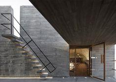 seashore library ~ vector architects