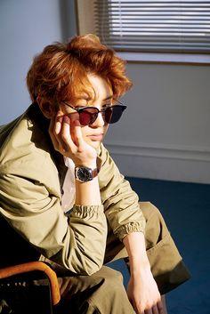 170404 EXO Vyrl Update: Chanyeol for L'Officiel Hommes Korea April Issue Sehun Oh, Chanyeol Baekhyun, Exo Exo, Kris Wu, 2ne1, K Pop, Got7, Rapper, Jimin