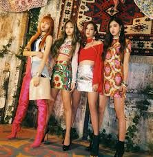 نتيجة بحث الصور عن صورجيسي من بلاك بينك الكورية Black Pink Pink Music Girl Celebrities