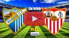 ROJADIRECTA: Ver Málaga vs Sevilla FC EN VIVO en ROJA DIRECTA