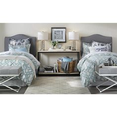 Home Decorators Collection EIR Ashcombe Aged Oak 8 mm Thick x in. Wide x in. / - The Home Depot Beach House Bedroom, Home Bedroom, Beach Condo, Bedroom Ideas, Home Depot, Wooden Ceiling Design, Floor Protectors For Chairs, Comfortable Office Chair, Twin Headboard