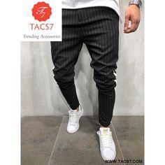 Jogger Pencil Pants Men s Track Pants Casual Sport Gym Jogging Trouser –  Trending Accessories 80cf17c5ac2