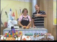 Ateliê na Tv - Tv Gazeta - 28-01-13 - Ana Cosentino