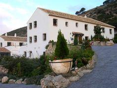 El Hotel #LaJoya #Antequera #TurismoRural #Andalucía