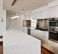 We provide modern, functional kitchens in Perth. We can help you with kitchen design, cabinets and full kitchen renovations. New Kitchen, Kitchen Ideas, Kitchen Gallery, Functional Kitchen, Cabinet Makers, Perth, Kitchen Design, Awards, Kitchens