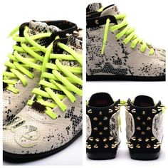 I will own these......