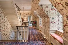 Cheswold Carriage House ~ Eberlein Design Consultants Ltd.