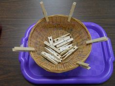 Learning Activities for Preschoolers - Teaching 2 and 3 year olds