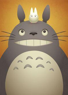 Totoros