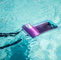 AquaVault Waterproof Phone Case #case, #phone, #waterproof