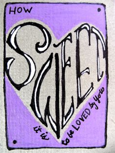 Sweet Valentine ACEO Artwork by Shannon Meyer http://www.etsy.com/people/silentmagician?ref=si_pr