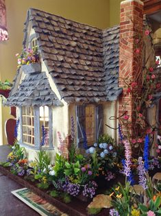 A&C Construction: The Storybook Cottage