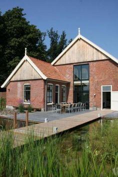 Boerderijspa & Boerderijlodges in Twente