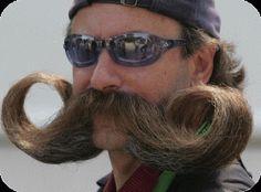 Movember Madness!