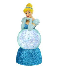 Cinderella Sparkler Figurine | Daily deals for moms, babies and kids