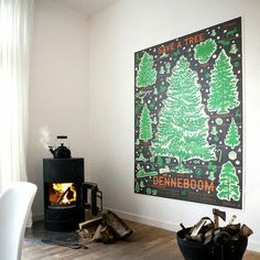 save a tree christmas tree