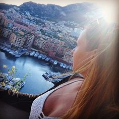 #Rocher We keep running after people who least care about us. Why don't we just stop, turn around, and see the ones running behind us. #quote #true #life #missyou #Monaco #beautifulview #port #yacht by coraliegts from #Montecarlo #Monaco
