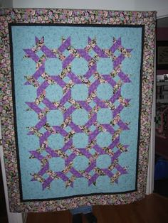 Quilts In My Past - and Quilts In Your Past