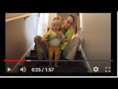 Teaching walking down the stairs Physical Therapy Exercises, Pediatric Physical Therapy, Physical Therapist, Perfect Strangers, Cerebral Palsy, Down Syndrome, Pediatrics, Physics, Stairs