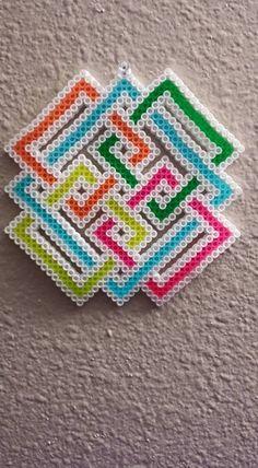 Craftaholics Anonymous® | 36 Perler Bead Crafts